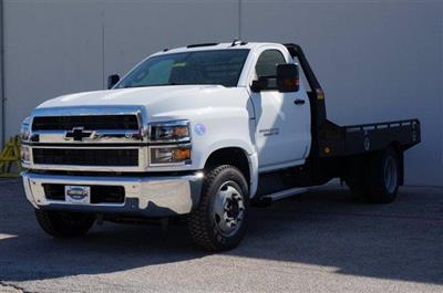 2020 Chevrolet Silverado Medium Duty Regular Cab DRW RWD, Cab Chassis #20CF0124 - photo 3