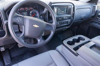 2020 Chevrolet Silverado Medium Duty Regular Cab DRW RWD, Cab Chassis #20CF0124 - photo 20