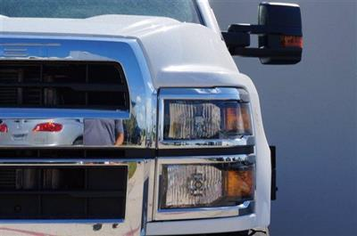 2020 Chevrolet Silverado Medium Duty Regular Cab DRW RWD, Cab Chassis #20CF0124 - photo 6