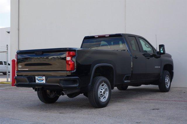2020 Chevrolet Silverado 2500 Double Cab RWD, Pickup #20CF0135 - photo 2