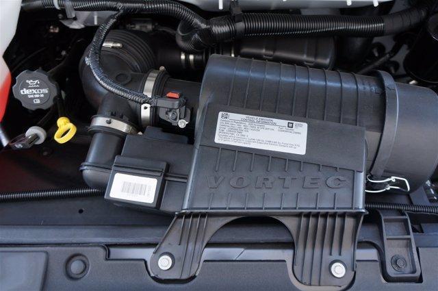 2020 Chevrolet Express 3500 RWD, Knapheide KUV Service Utility Van #20CF0138 - photo 19