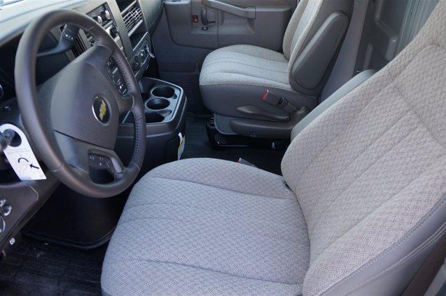 2020 Chevrolet Express 3500 RWD, Knapheide KUV Service Utility Van #20CF0138 - photo 6