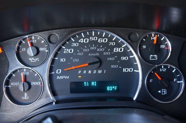 2020 Chevrolet Express 3500 RWD, Knapheide KUV Service Utility Van #20CF0138 - photo 8