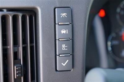 2020 Chevrolet Express 3500 RWD, Knapheide KUV Service Utility Van #20CF0138 - photo 13