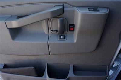 2020 Chevrolet Express 3500 RWD, Knapheide KUV Service Utility Van #20CF0138 - photo 15