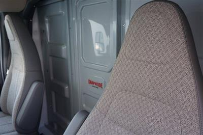 2020 Chevrolet Express 3500 RWD, Knapheide KUV Service Utility Van #20CF0138 - photo 17