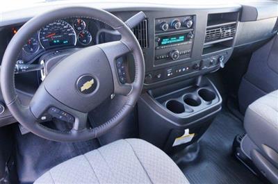 2020 Chevrolet Express 3500 RWD, Knapheide KUV Service Utility Van #20CF0138 - photo 18