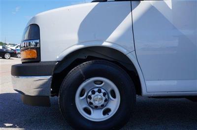2020 Chevrolet Express 3500 RWD, Knapheide KUV Service Utility Van #20CF0138 - photo 5