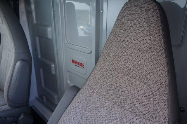 2020 Chevrolet Express 3500 RWD, Knapheide KUV Service Utility Van #20CF0139 - photo 17
