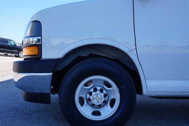 2020 Chevrolet Express 3500 RWD, Knapheide KUV Service Utility Van #20CF0139 - photo 5