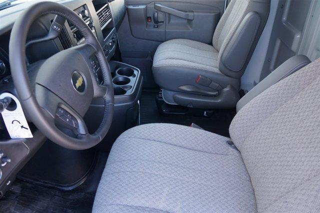 2020 Chevrolet Express 3500 RWD, Knapheide KUV Service Utility Van #20CF0139 - photo 6