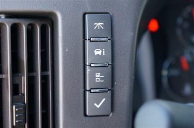 2020 Chevrolet Express 3500 RWD, Knapheide KUV Service Utility Van #20CF0139 - photo 14