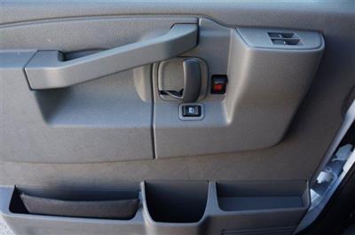 2020 Chevrolet Express 3500 RWD, Knapheide KUV Service Utility Van #20CF0139 - photo 16