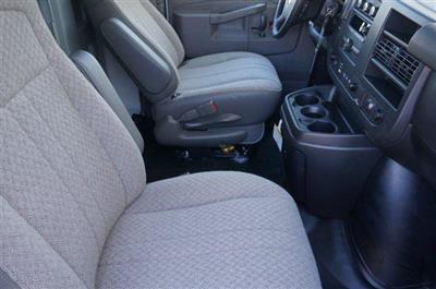 2020 Chevrolet Express 3500 RWD, Knapheide KUV Service Utility Van #20CF0139 - photo 7
