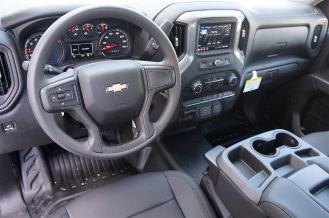 2020 Chevrolet Silverado 2500 Regular Cab 4x2, Royal Service Body #20CF0150 - photo 18