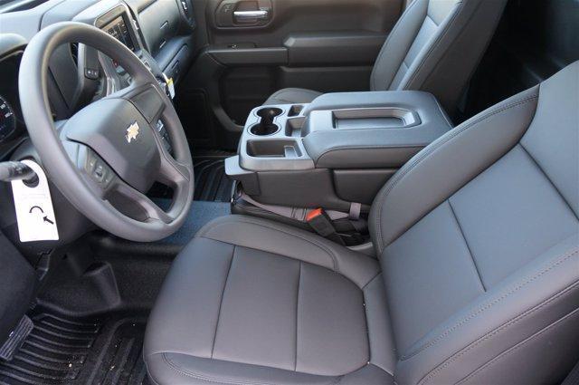2020 Chevrolet Silverado 2500 Regular Cab RWD, Royal Service Body #20CF0150 - photo 8