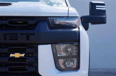 2020 Chevrolet Silverado 2500 Regular Cab 4x2, Royal Service Body #20CF0150 - photo 6