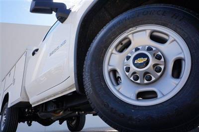 2020 Chevrolet Silverado 2500 Regular Cab RWD, Royal Service Body #20CF0150 - photo 7