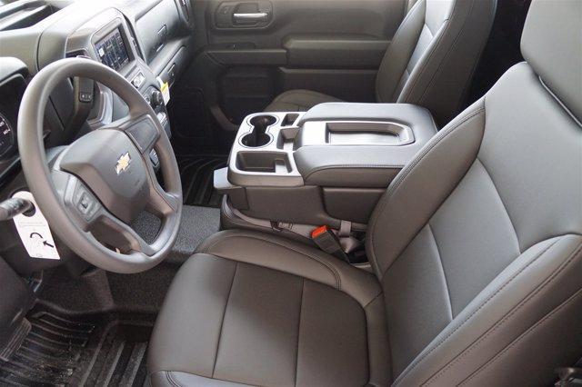 2020 Chevrolet Silverado 2500 Regular Cab RWD, Royal Service Body #20CF0152 - photo 11