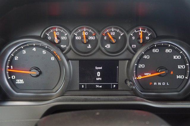 2020 Chevrolet Silverado 2500 Regular Cab RWD, Royal Service Body #20CF0152 - photo 13
