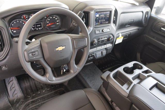 2020 Chevrolet Silverado 2500 Regular Cab RWD, Royal Service Body #20CF0152 - photo 21