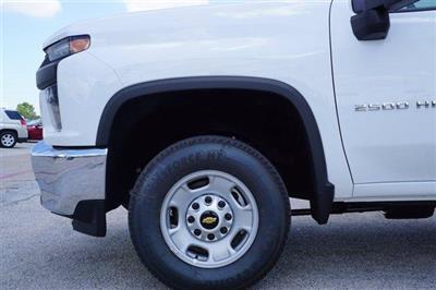 2020 Chevrolet Silverado 2500 Regular Cab RWD, Royal Service Body #20CF0152 - photo 5