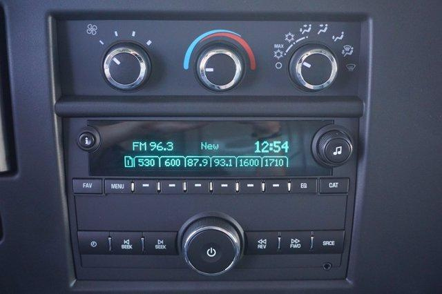2020 Chevrolet Express 3500 4x2, Knapheide KUV Service Utility Van #20CF0173 - photo 10