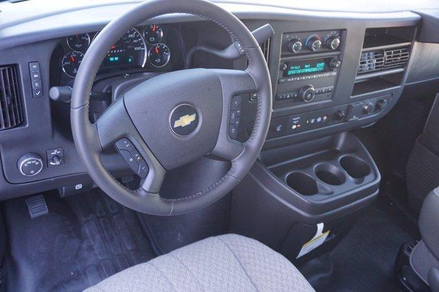 2020 Chevrolet Express 3500 4x2, Knapheide KUV Service Utility Van #20CF0173 - photo 16
