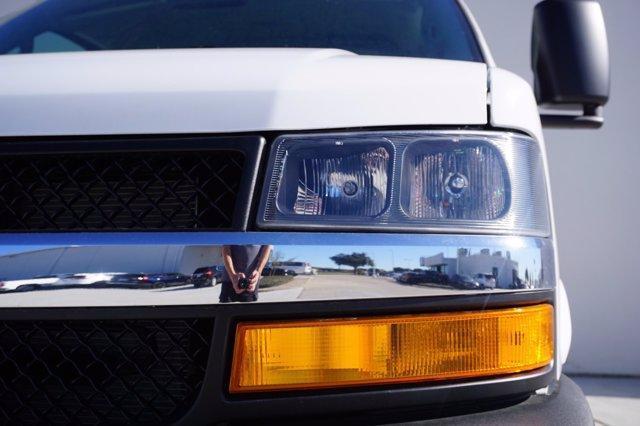 2020 Chevrolet Express 3500 4x2, Knapheide KUV Service Utility Van #20CF0173 - photo 6
