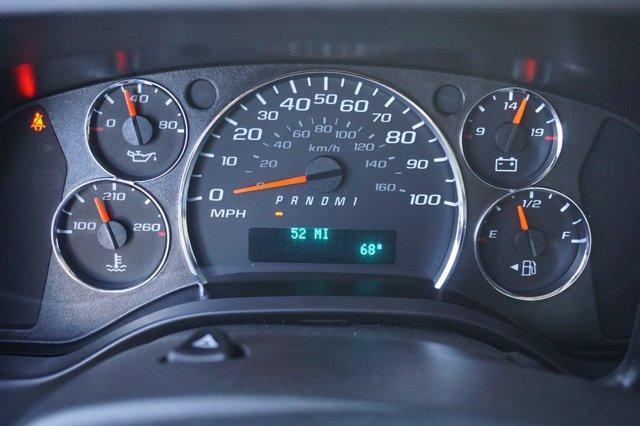 2020 Chevrolet Express 3500 4x2, Knapheide KUV Service Utility Van #20CF0173 - photo 9