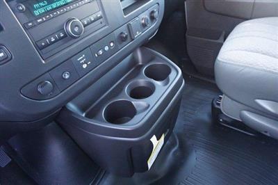 2020 Chevrolet Express 3500 4x2, Knapheide KUV Service Utility Van #20CF0173 - photo 12