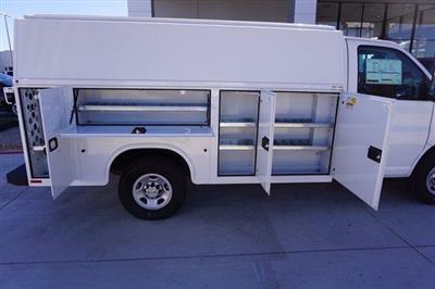 2020 Chevrolet Express 3500 4x2, Knapheide KUV Service Utility Van #20CF0173 - photo 17