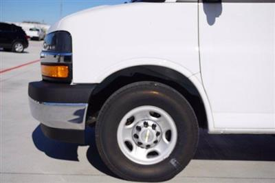 2020 Chevrolet Express 3500 4x2, Knapheide KUV Service Utility Van #20CF0173 - photo 5