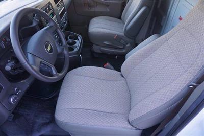 2020 Chevrolet Express 3500 4x2, Knapheide KUV Service Utility Van #20CF0173 - photo 7
