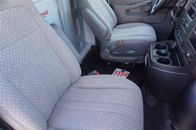 2020 Chevrolet Express 3500 4x2, Knapheide KUV Service Utility Van #20CF0173 - photo 8