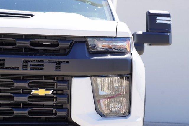 2020 Chevrolet Silverado 2500 Regular Cab RWD, Knapheide Steel Service Body #20CF0178 - photo 6