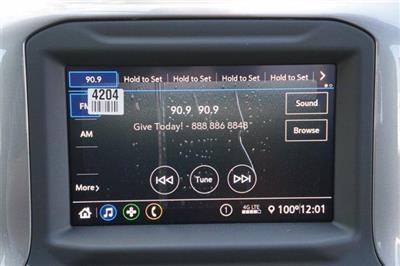 2020 Chevrolet Silverado 2500 Regular Cab RWD, Knapheide Steel Service Body #20CF0178 - photo 13