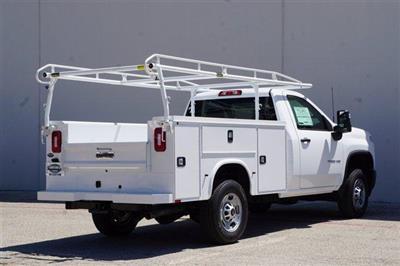 2020 Chevrolet Silverado 2500 Regular Cab RWD, Knapheide Steel Service Body #20CF0178 - photo 2