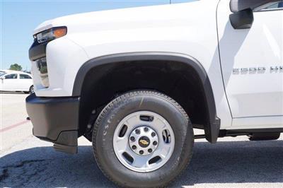 2020 Chevrolet Silverado 2500 Regular Cab RWD, Knapheide Steel Service Body #20CF0178 - photo 5