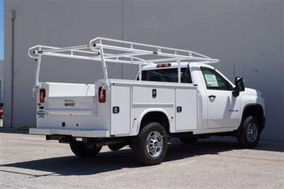 2020 Chevrolet Silverado 2500 Regular Cab RWD, Knapheide Steel Service Body #20CF0179 - photo 2