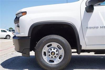 2020 Chevrolet Silverado 2500 Regular Cab RWD, Knapheide Steel Service Body #20CF0179 - photo 5