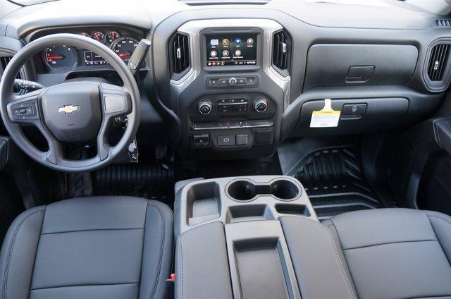 2020 Chevrolet Silverado 2500 Double Cab 4x4, Royal Service Body #20CF0184 - photo 17