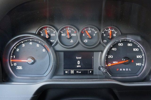 2020 Chevrolet Silverado 2500 Double Cab 4x4, Royal Service Body #20CF0184 - photo 9