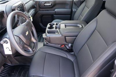 2020 Chevrolet Silverado 2500 Double Cab 4x4, Royal Service Body #20CF0184 - photo 7