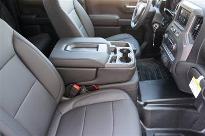 2020 Chevrolet Silverado 2500 Double Cab 4x4, Royal Service Body #20CF0184 - photo 8