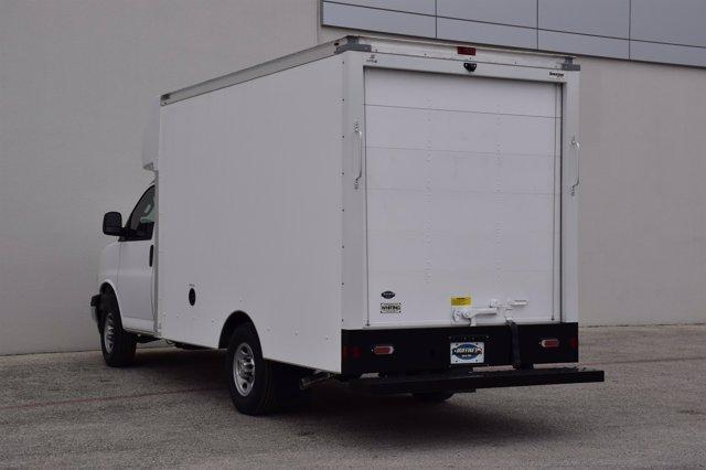 2020 Chevrolet Express 3500 RWD, Supreme Cutaway Van #20CF0205 - photo 1
