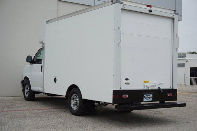 2020 Chevrolet Express 3500 RWD, Supreme Spartan Cargo Cutaway Van #20CF0206 - photo 4
