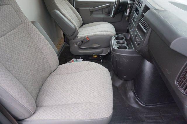 2020 Chevrolet Express 3500 RWD, Supreme Spartan Cargo Cutaway Van #20CF0206 - photo 8