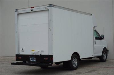 2020 Chevrolet Express 3500 RWD, Supreme Spartan Cargo Cutaway Van #20CF0206 - photo 2