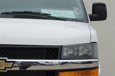 2020 Chevrolet Express 3500 RWD, Supreme Spartan Cargo Cutaway Van #20CF0206 - photo 5